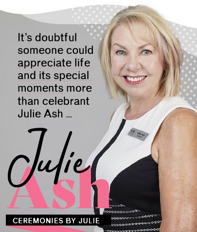 Interview With Julie In The March Edition Of Focus